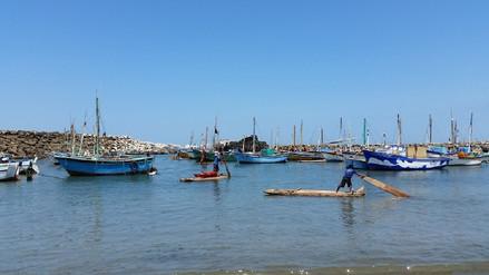 Diresa Piura reporta que playas de Piura no están contaminadas