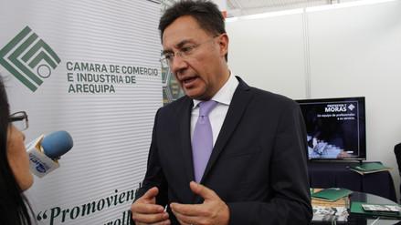 Empresarios advierten riesgo de inversiones por crisis de indulto
