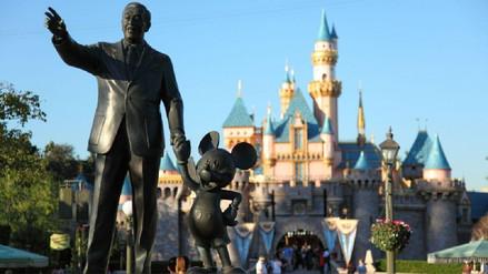 Un apagón en Disneyland dejó varias atracciones fuera de servicio