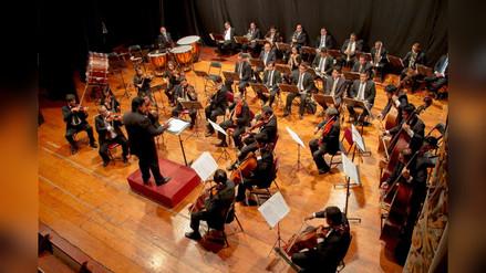 Alistan concierto de gala por 197 años de independencia de Trujillo
