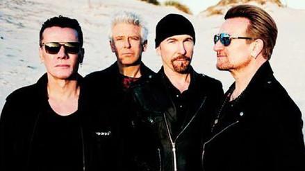 Bono reveló sus experiencias cercanas a la muerte