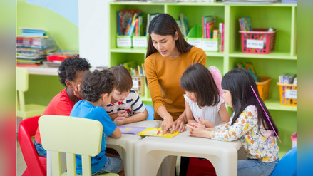 Educación temprana: ventajas y desventajas
