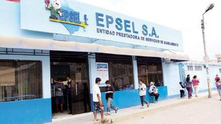 Epsel licita obra de saneamiento para 12 sectores ubicados en carretera a Pomalca
