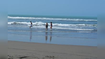 Playas de Buenos Aires y Huanchaquito no aptas para bañistas
