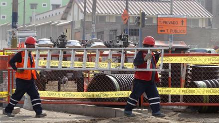 Más de 377 mil trabajadores de construcción civil se inscribieron ante el MTPE
