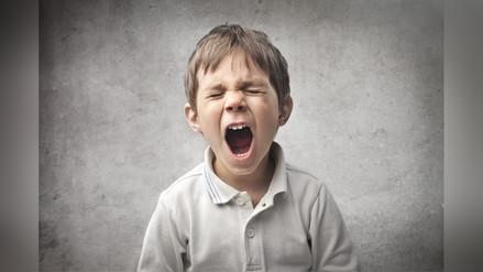¿Cómo reconocer el estrés infantil?