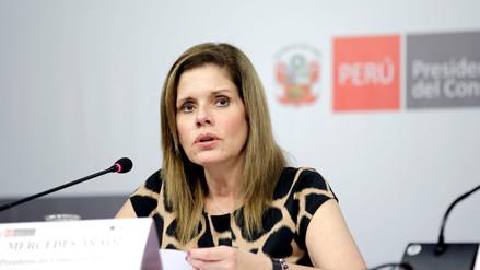 El Gobierno destinará S/ 33 millones en reparaciones para víctimas de violencia