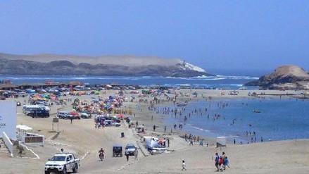 Aún se desconoce si playas de Áncash se encuentran contaminadas