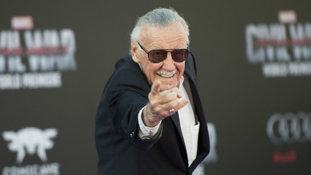 Stan Lee confirma que Twitter es su única red social, las demás están hackeadas