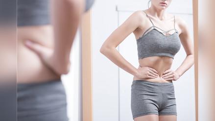 Tener bajo peso aumenta el riesgo de sufrir menopausia temprana
