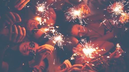 Evita los accidentes durante tus celebraciones de fin de año
