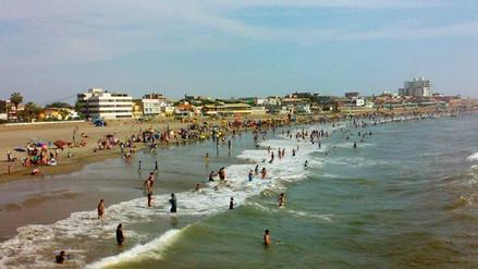 Alertan que bailes en playa de Puerto Eten no tienen garantías