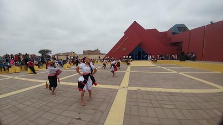 Éstos museos lambayecanos atenderán en fiestas de fin de año