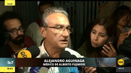 Aguinaga: