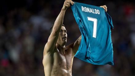 Cristiano Ronaldo desea participar en películas cuando se retire del fútbol