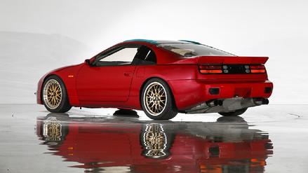 Este Nissan de 1991 es más veloz que un Bugatti Chiron y será subastado en más de 100 mil dólares