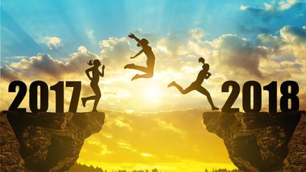 Los cinco hábitos que pueden mejorar tu día a día en el 2018