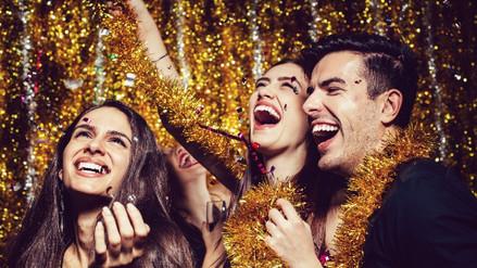 Cinco recomendaciones de salud a tomar en cuenta antes de celebrar el fin de año