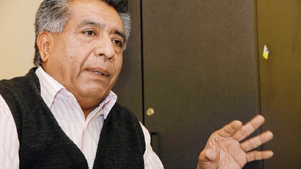 Piden suspensión de 30 días para alcalde de Chiclayo David Cornejo