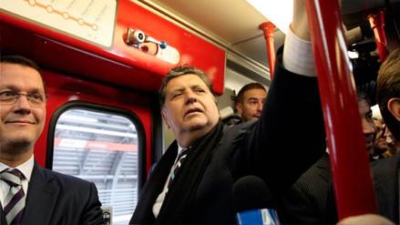 ¿Qué dijo Marcelo Odebrecht sobre Alan García ante los fiscales peruanos?