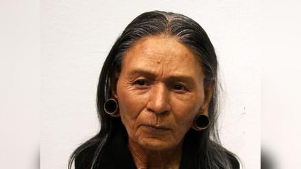 Reconstruyen el rostro de la 'reina Wari', una noble preincaica de hace 1.200 años