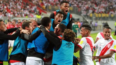 Cinco jugadores de la Selección Peruana figuran en el equipo ideal de América