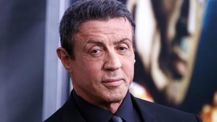 Sylvester Stallone habló sobre demanda en su contra por abuso