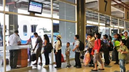 Lambayeque cerró el 2017 con 950 mil arribos de turistas