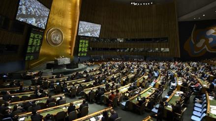 Perú es desde hoy miembro del Consejo de Seguridad de la ONU