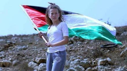 ¿Quién es Ahed Tamimi, ícono de la lucha contra la ocupación israelí?