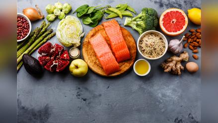 Consejos de nutrición para pasar un verano saludable