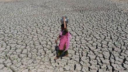 Más de una cuarta parte de la Tierra se volverá más seca si la temperatura global sube 2 grados