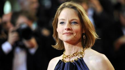 Jodie Foster dice que el cine se ha convertido en un