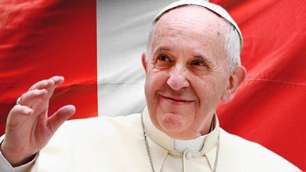 Un millón de turistas llegarán al Perú por visita del Papa Francisco