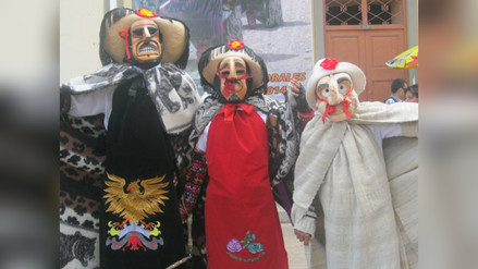 Concepción: distrito de Mito recibió más de 20 mil visitas para ver 'La Huaconada'