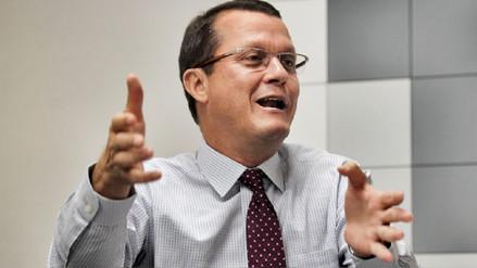 La Fiscalía iniciará gestiones para interrogar a Jorge Barata