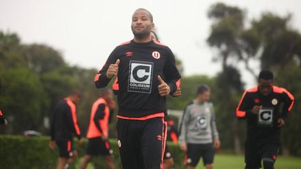 Alberto Rodríguez es nuevo jugador del Junior de Colombia