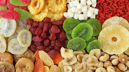 Alimentos procesados que puedes consumir sin miedo ni prejuicios