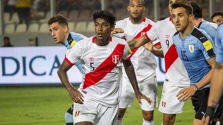 Miguel Araujo renovó contrato y jugará la Libertadores con Alianza Lima