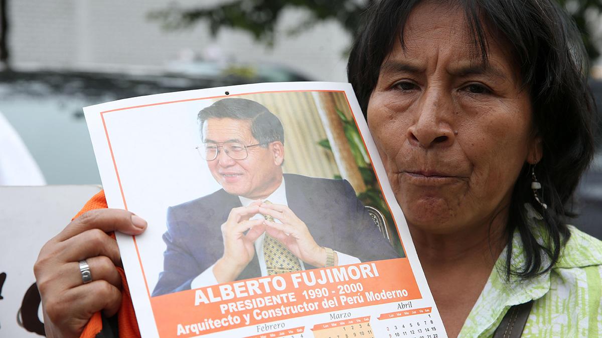 ¿Quién liderará Fuerza Popular tras el indulto a Alberto Fujimori?