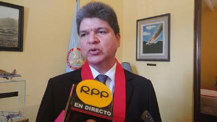 Piden más presupuesto para el Poder Judicial de Lambayeque