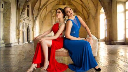 El boom del alquiler de vestidos en Lima