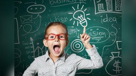 ¿Cómo se identifica y educa a un niño genio?