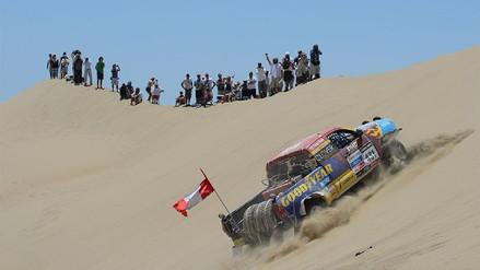 Rally Dakar 2018, una competencia responsable con el medio ambiente