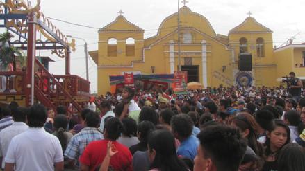 Más de 10 mil visitantes espera Íllimo en su feria del Niño Dios de Reyes