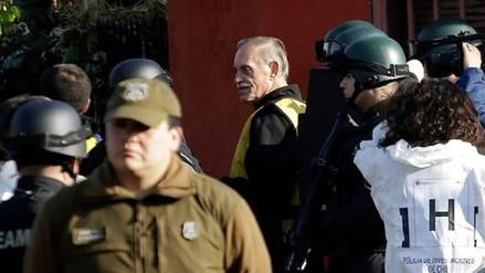 Condenan en Chile a tres agentes de Pinochet por muerte de líder izquierdista