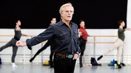 El director artístico del ballet de Nueva York renunció en medio de denuncias por abuso sexual