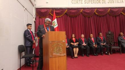 Convocatoria para construir ciudad judicial iniciaría en un mes