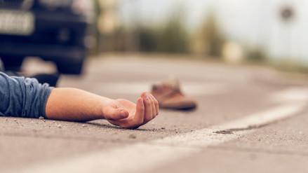 Los accidentes de tránsito, un problema de salud pública