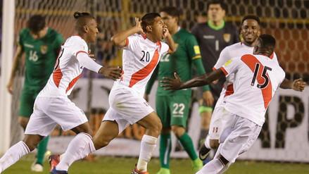 Escocia sería el rival de Perú antes de partir al Mundial Rusia 2018